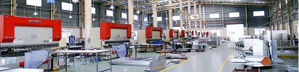 强大生产能力 · 品质交货期有保障
