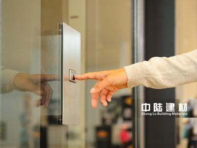 旧楼增加铝板电梯包电梯铝单板厂家-中陆建材