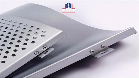 铝单板幕墙行业发展方向