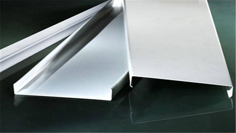 C型防风铝条扣