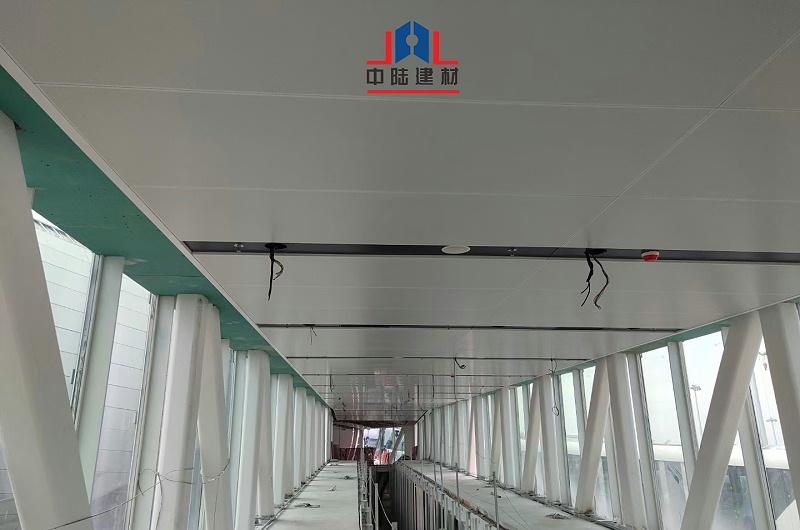 机场铝单板