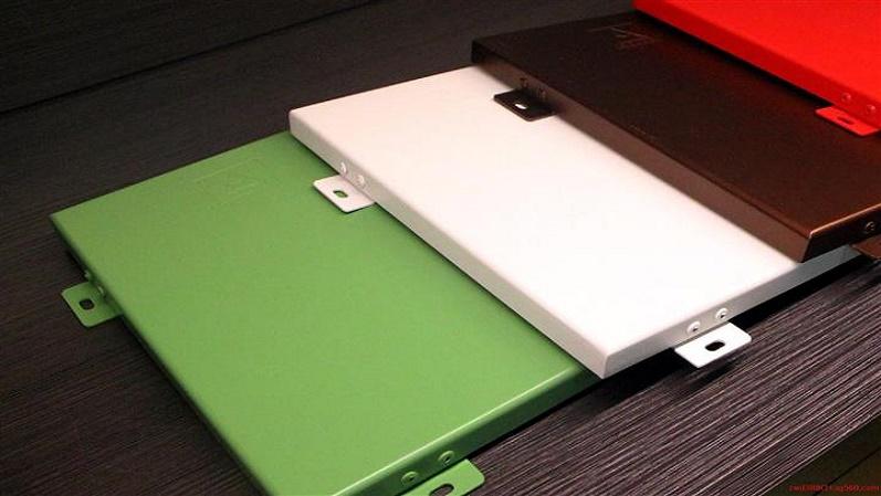 2.0室外氟碳铝单板