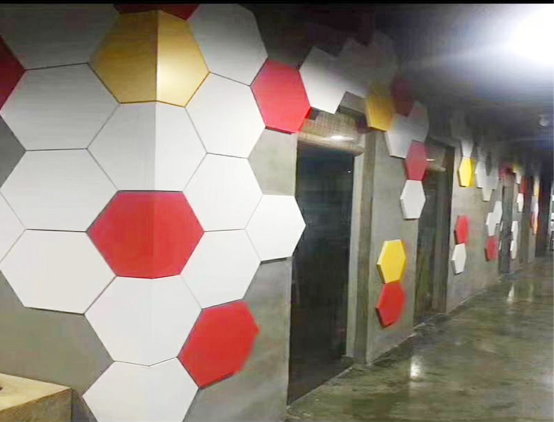 幕墙铝单板