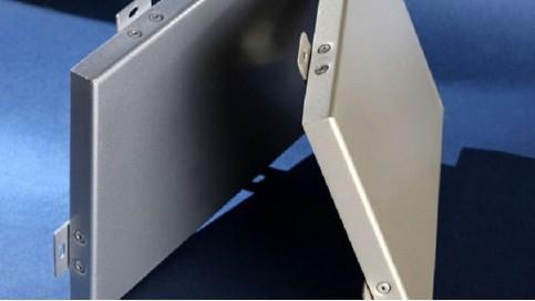 佛山3mm氟碳铝单板