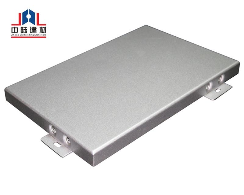 氟碳铝单板10