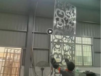 专业的铝单板生产厂家