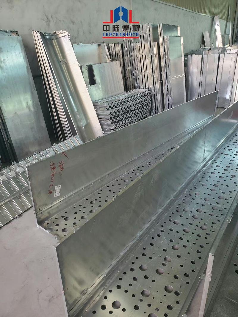 造型冲孔铝单板