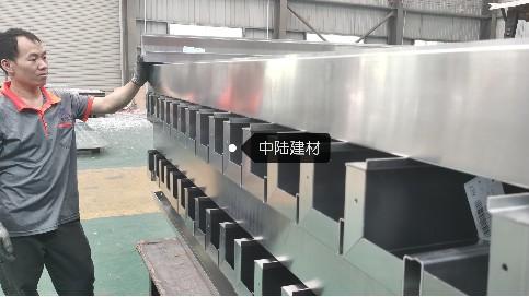 高端KTV铝单板装饰定制