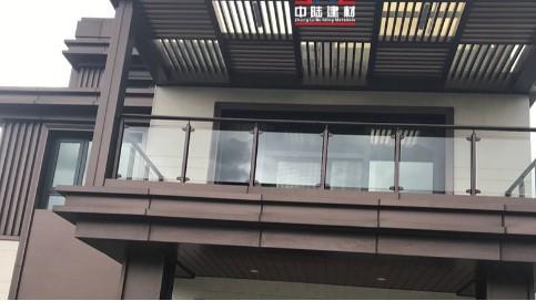 广东屋檐铝单板哪家好?