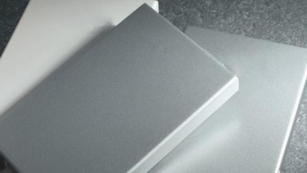 佛山中陆建材与您分享铝单板喷涂之前的处理过程
