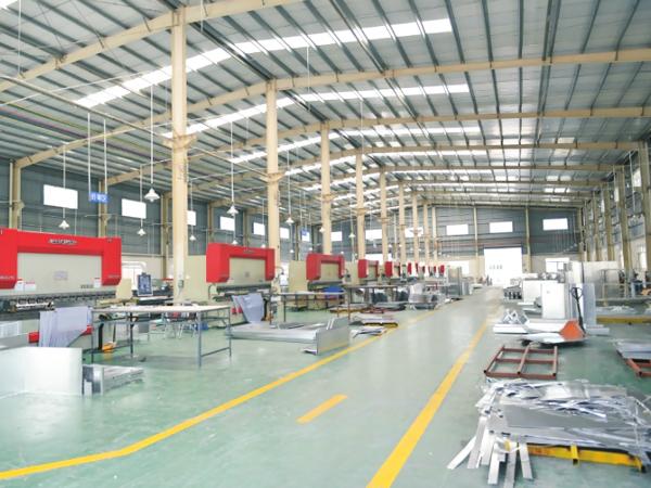 中陆建材-企业厂房