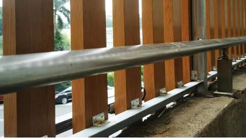 外墙干挂铝单板多少钱一平方