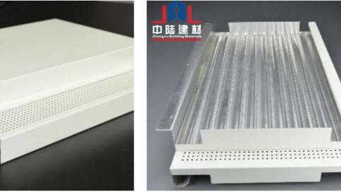 瓦楞铝板详细说明及瓦楞铝板价格